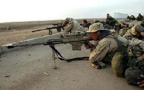 soldados usa