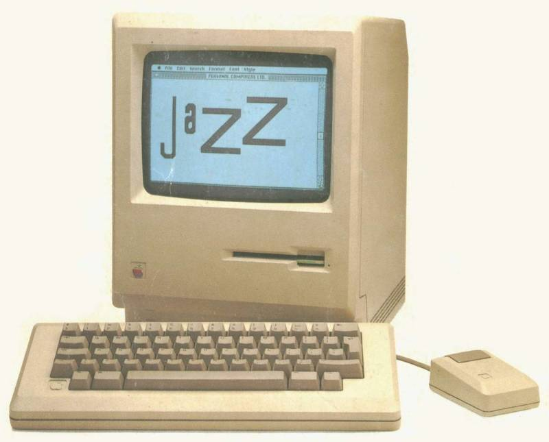 Personal Computers Of The 1970s And 1980s