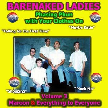 Barenaked ladies everything to everyone pic 64