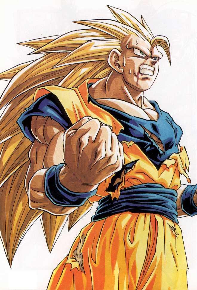 Goku 1000