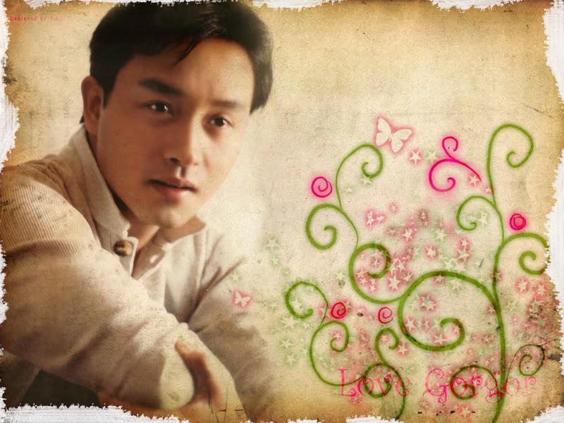 Cheung Kwok Wing (Lealie)