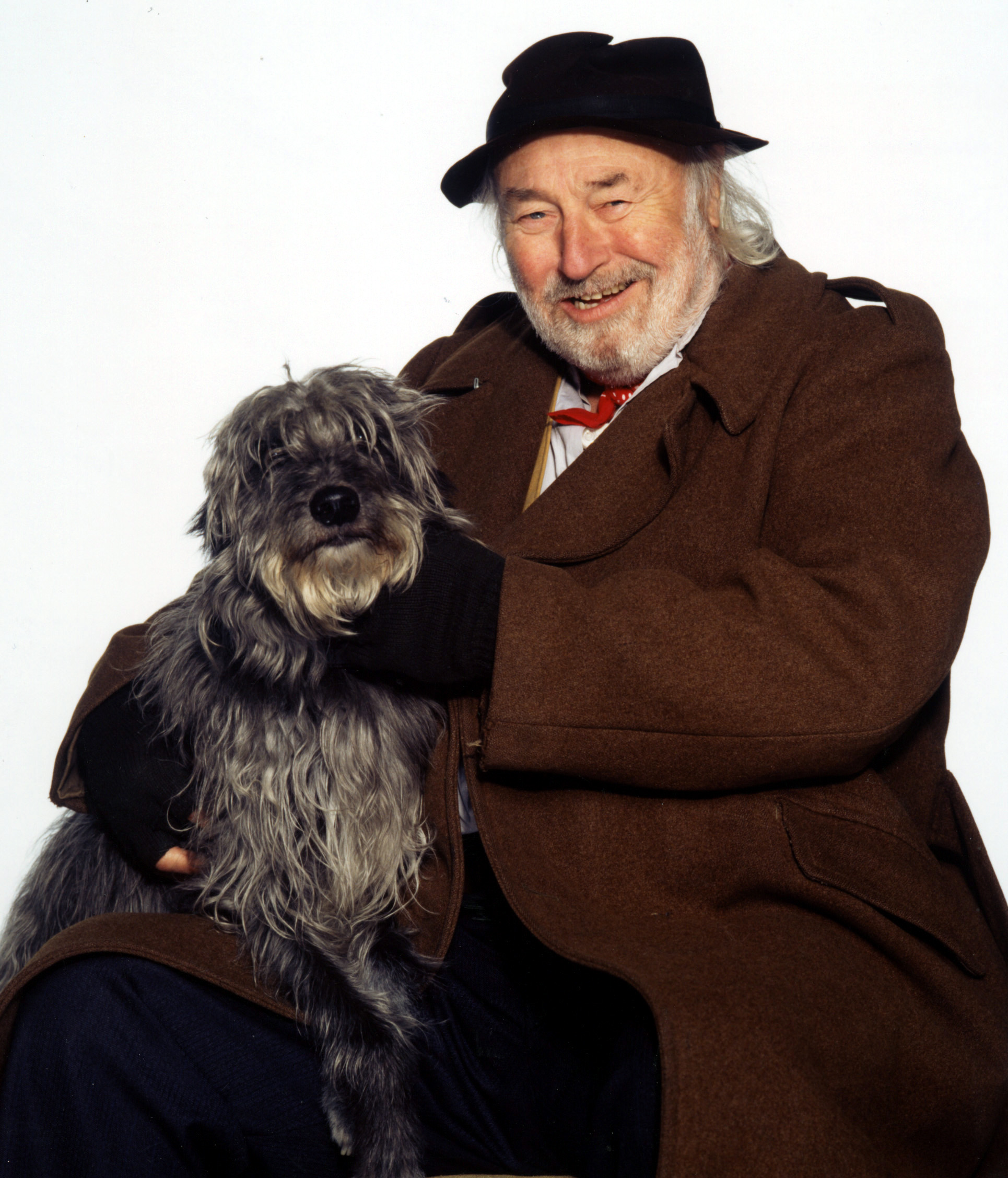Alfred The Dog Tv Show
