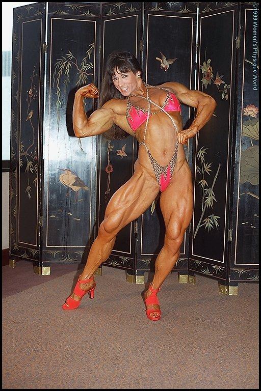 lisa ann nude when virgin