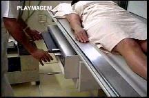 Exame colostomia
