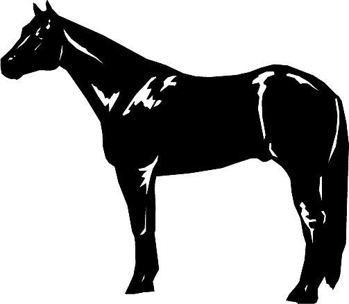 horse bit clipart - photo #47