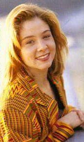 Megan follows protagonista de ana de las tejas verdes for Anne la maison aux pignons verts