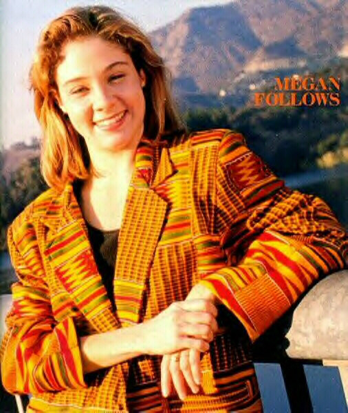 Filmograf a de megan follows for Anne la maison au pignon vert streaming