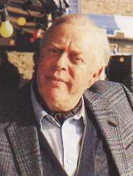 clive swift twitter