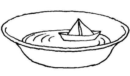 Barcos De Juncos Para Colorear Imagui
