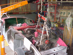 How To Use Engine Hoist My Summer Car