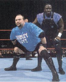 Image result for dudley boyz ecw