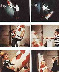 bobo doll experiment intro to psych Approaches_cognitivebasics pdf document  intro to psychology  a secret history - emotions bandura bobo doll experiment by debatefilms youtube.