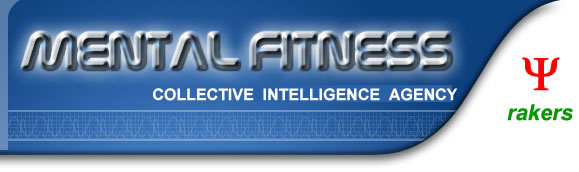 CIA website : Collective Intelligence Agency