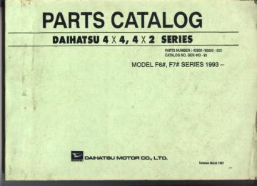 daihatsu diesel dl41 dl42 dl51 rh geocities ws Daihatsu Bee Daihatsu Hijet