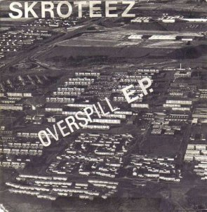 Skroteez Overspill EP