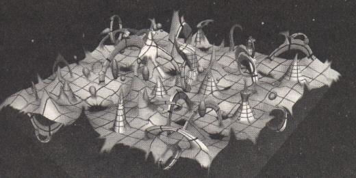 Image result for quantum foam