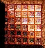 attic windows quilt instructions
