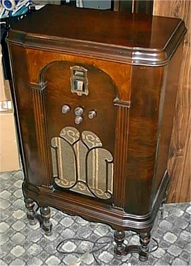 zenith vintage radios for sale