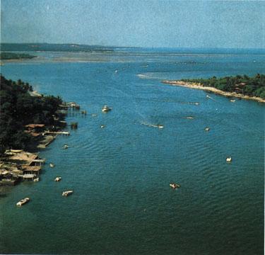 Praia de Maria Farinha