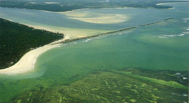 Praia de Guadalupe