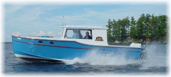 Blue Jacket Boats | Outdoor Jacket