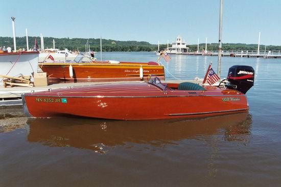 boat rascal