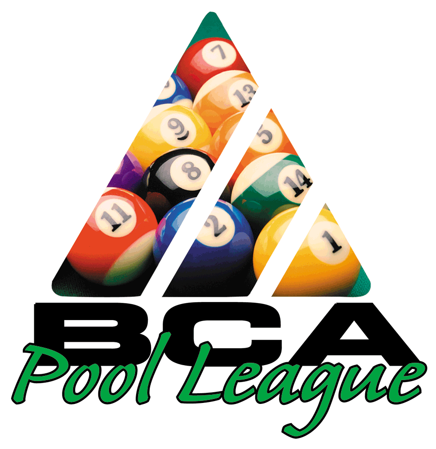Raystown Country BCA Pool League - Huntingdon, PA