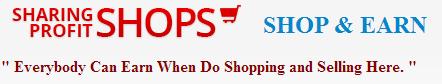 Sharring Profit Shop & Earn