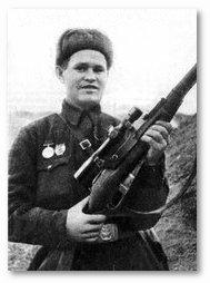 Vasily grigoryevich zaitsev