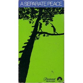 the effects of war in a separate peace by john knowles