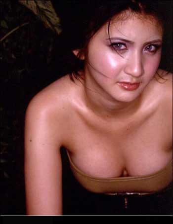 Nude peralejo rica
