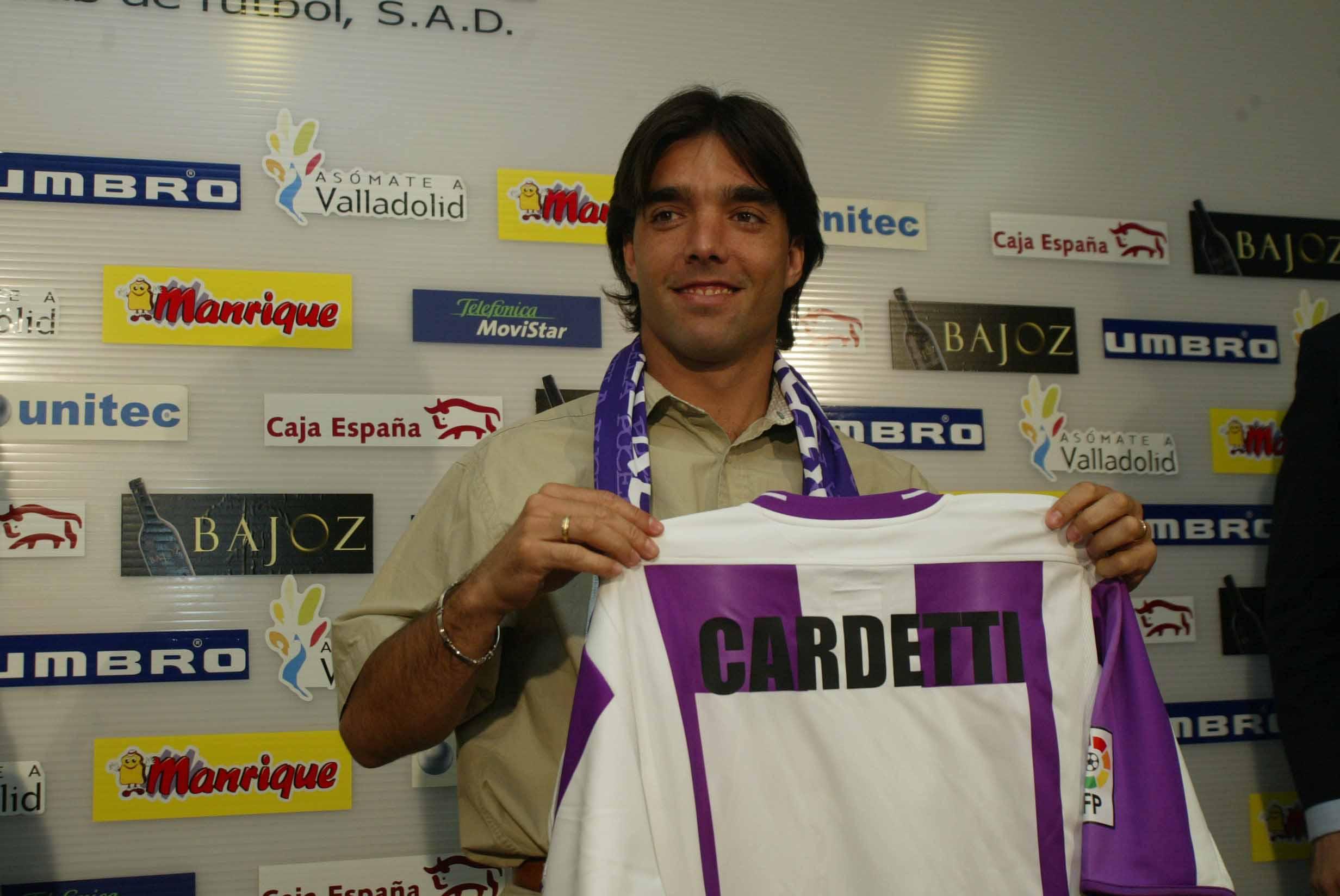 Martin Cardetti