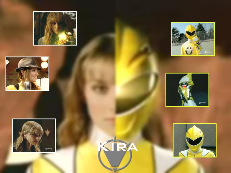 Top 5 series de Power Rangers