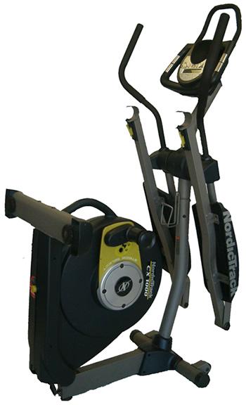 proform 900 elliptical machine
