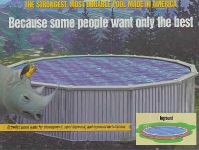 Interlocking Panel Walls Are The Strongest Pools On The Market