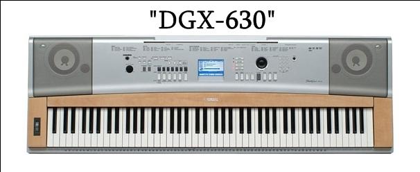 DGX-630