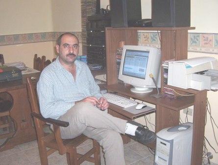 Ruben edmundo pastore for Alberto pastore