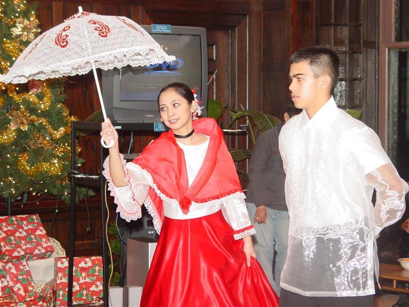 maria clara folk dance
