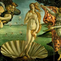 transgender birth of venus