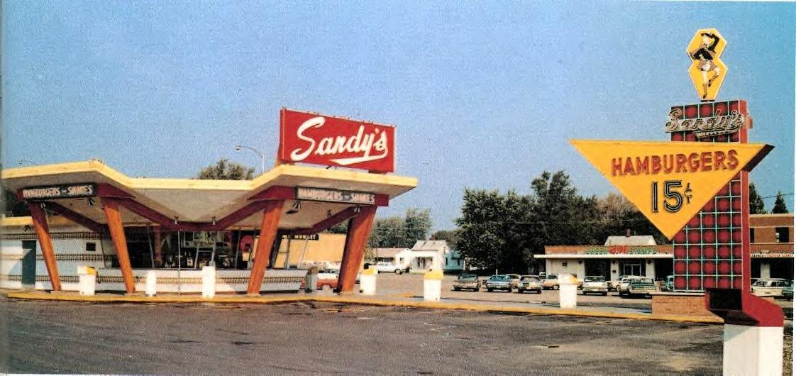 Springfield Il Fast Food Restaurants