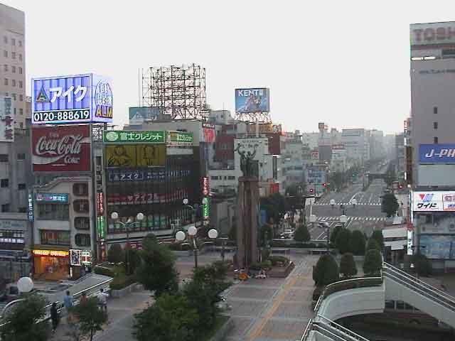 Utsunomiya Japan  city images : Japan: Utsunomiya