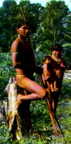 Família Uaika ou Waiká