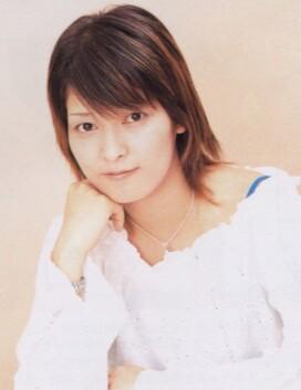 Ayako Kawasumi Nude Photos 94