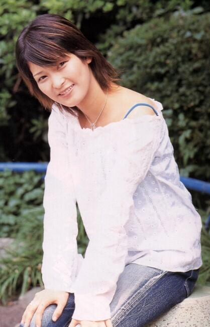 Ayako Kawasumi Nude Photos 89