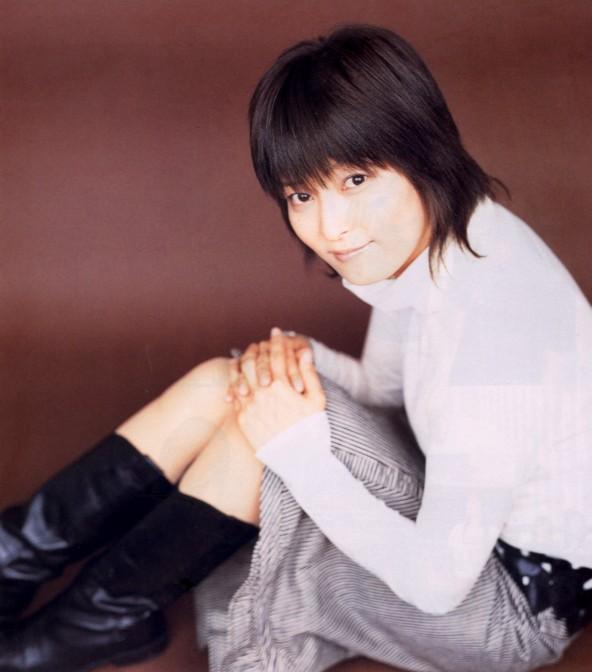 Ayako kawasumi married