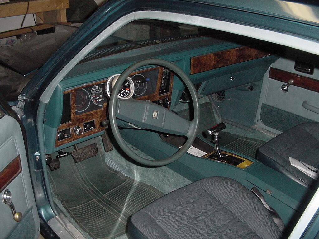 My 1977 Oldsmobile Omega Page