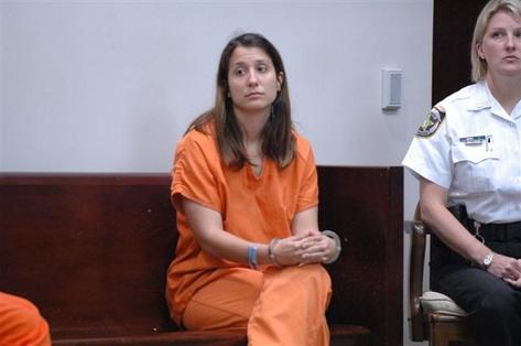 Teacher Stephanie Ragusa Sentenced to 10 Years for Sex