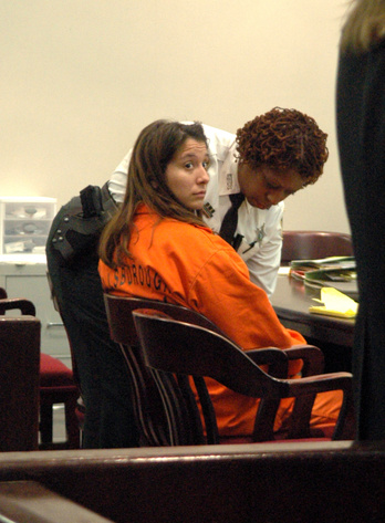 Stephanie Ragusa Takes Plea Deal in Teacher Sex Scandal