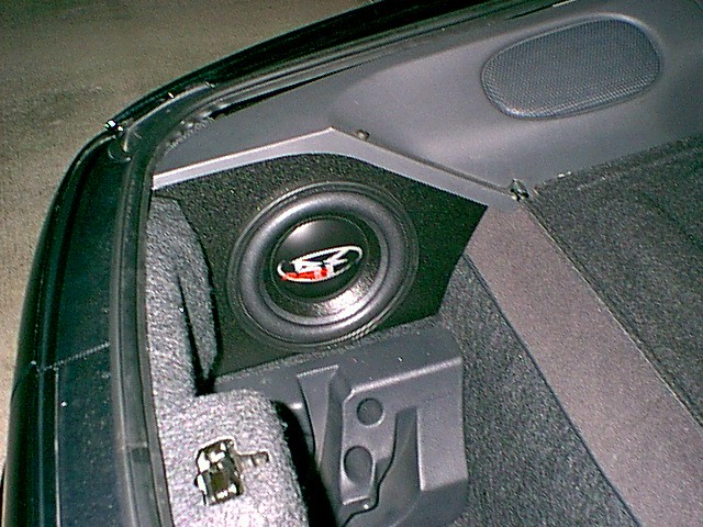 Shanon U0026 39 S 1998 Ws7 Trans Am Car Stereo