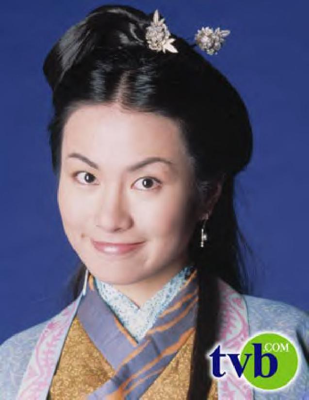 Citaten Annie Yip : Best actress